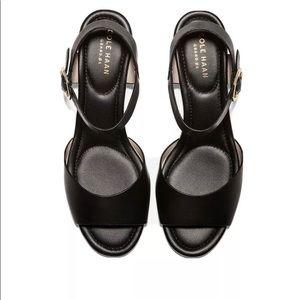 NIB Cole Haan Evette Wedge Sandal MSRP $170